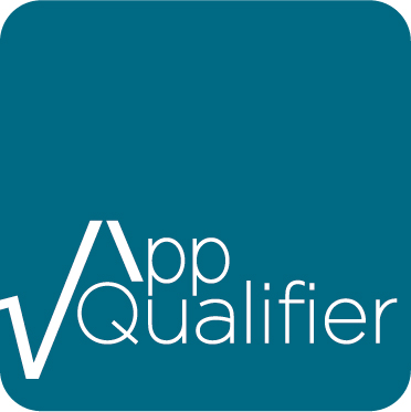 app qualifier